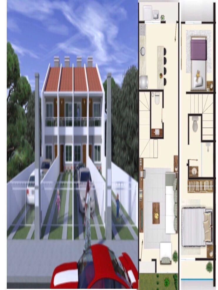 Casa Geminada – 03