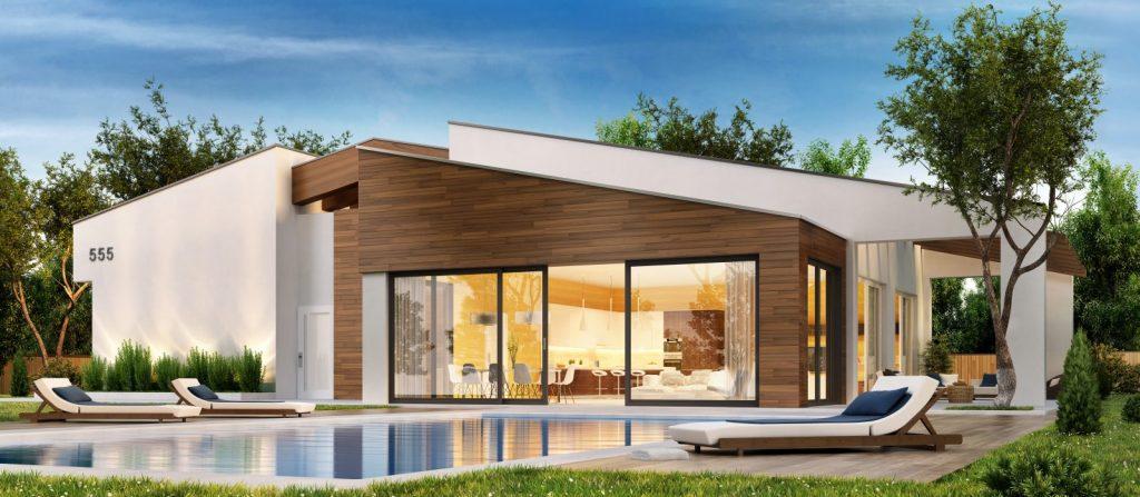 Construir sua casa própria: o que você precisa saber.
